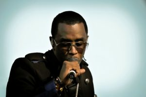 Sean Diddy Combs Zona de Confort